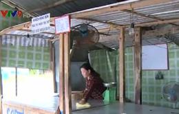 Vĩnh Long: Thu hồi giấy phép kinh doanh vì... bán hàng gần khu di tích lịch sử