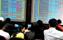 Thị trường chứng khoán 6 tháng đầu năm khởi sắc