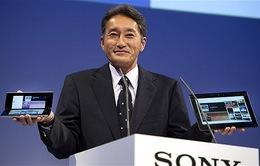 Thị trường di động của Sony giờ đã nhỏ tới mức không thể thua lỗ