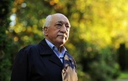 Thổ Nhĩ Kỳ sắp gửi yêu cầu đến Mỹ về việc dẫn độ giáo sỹ Gulen