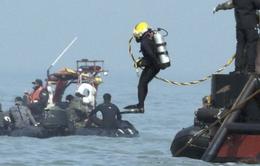 Một thợ lặn tử vong khi lặn tại cảng Sơn Dương