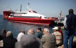 Hy Lạp tiếp tục đưa người di cư đến Thổ Nhĩ Kỳ