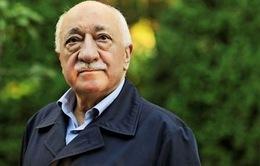 Thổ Nhĩ Kỳ tiếp tục yêu cầu Mỹ dẫn độ Giáo sĩ Gulen
