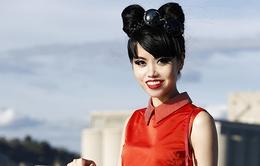 Jessica Minh Anh luôn muốn cả thế giới phải ngạc nhiên