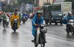 Thời tiết Hà Nội ngày 29/3: Mưa phùn bao phủ