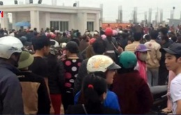 Tin đồn điện giật chết hàng chục người ở Quảng Ninh là sai sự thật