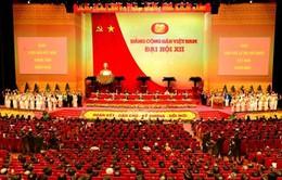 Tổng Giám đốc Trần Bình Minh tái đắc cử BCH Trung ương Đảng khóa XII