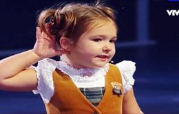 Khả năng đặc biệt của những em bé tài năng trên thế giới