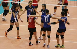 Lịch thi đấu trận tranh giải Ba và chung kết Cúp VTV Bình Điền 2016