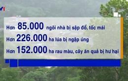 Phó Thủ tướng Trịnh Đình Dũng: Cần chủ động hơn nữa trong phòng chống bão