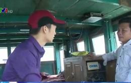 10 năm sau bão Chanchu, thông tin liên lạc trên biển ngày càng hiện đại