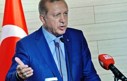 Thổ Nhĩ Kỳ tiến hành chiến dịch lớn nhất chống PKK