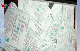 Hà Nội: Thời gian cấp thẻ BHYT cho trẻ em chỉ còn 1 ngày