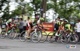 Những dấu ấn chuyên môn của Giải xe đạp Quốc tế VTV Cúp Tôn Hoa Sen