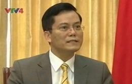 Việt Nam đã tham gia hàng trăm cuộc họp Hội đồng Nhân quyền LHQ