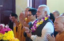Phật giáo - Cầu nối quan hệ Việt Nam - Ấn Độ