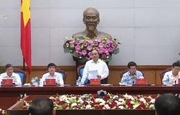 Thủ tướng làm việc với Đoàn Chủ tịch Tổng Liên đoàn lao động Việt Nam