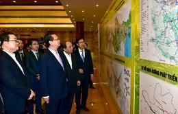 Hướng tới 3 mục tiêu lớn trong điều chỉnh quy hoạch vùng Thủ đô