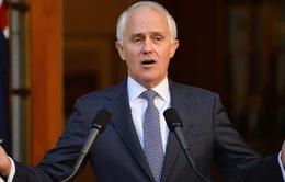 Thủ tướng Australia đề nghị giải tán Quốc hội và tổng tuyển cử sớm