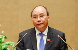 Thủ tướng Nguyễn Xuân Phúc lên đường thăm chính thức Mông Cổ