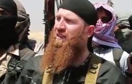 Thủ lĩnh chóp bu của IS bị tiêu diệt ở Iraq