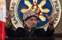 Tổng thống Philippines gặp thủ lĩnh nổi dậy