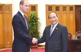 Vương quốc Anh coi trọng mối quan hệ song phương với Việt Nam