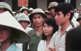 Ký ức về ngày 30/4/1975 tại Hà Nội