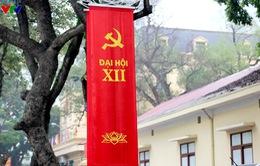 Nhân dân kỳ vọng Đại hội Đảng XII sẽ có những quyết định đúng đắn