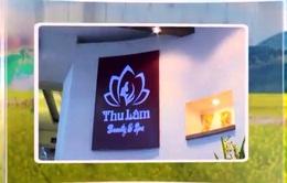 Nhiều sai phạm tại Thẩm mỹ viện Thu Lâm, Hà Nội