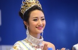 Hoa hậu bản sắc Việt toàn cầu 2016 cam kết giữ gìn hình ảnh cá nhân