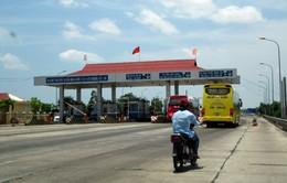 Nhiều ý kiến phản đối trạm thu phí Quán Hàu tăng phí đường bộ