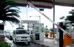 Bộ Tài chính: Đề xuất lùi thời hạn tăng phí các trạm BOT là chưa hợp lý