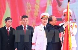 Thủ tướng dự lễ kỷ niệm 60 năm Học viện Nông nghiệp Việt Nam