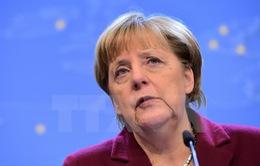Thủ tướng Đức Merkel nói gì trong thông điệp năm mới?