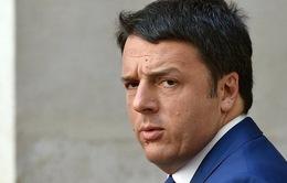 """Italy """"bật đèn xanh"""" hỗ trợ Thổ Nhĩ Kỳ đối phó dòng người di cư"""