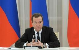 """Nga chuẩn bị """"kịch bản"""" xấu nhất khi giá dầu tiếp tục giảm"""