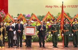 Thủ tướng dự Lễ kỷ niệm 185 năm thành lập tỉnh Hưng Yên