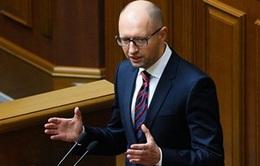 Thủ tướng Ukraine bị nghi nhận hối lộ 3 triệu USD