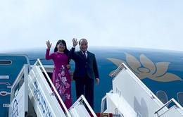 Nhìn lại chuyến thăm Mông Cổ và dự HNCC ASEM của Thủ tướng