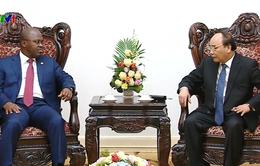 Việt Nam - Mozambique hợp tác phòng chống tội phạm