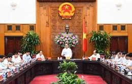 Thủ tướng làm việc với lãnh đạo chủ chốt tỉnh Thanh Hóa