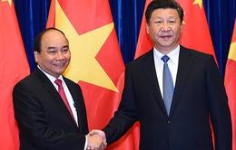 Thủ tướng kết thúc tốt đẹp chuyến thăm chính thức Trung Quốc