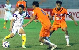 SHB Đà Nẵng hăng say tập luyện chuẩn bị cho V.League 2016