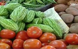 Bộ NN&PTNT công bố 69 địa chỉ bán thực phẩm an toàn trên toàn quốc