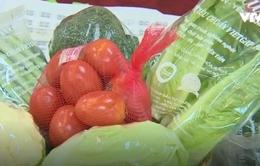 15 doanh nghiệp lớn cam kết cung ứng thực phẩm an toàn