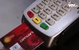 Thẻ thực phẩm điện tử dành cho người tị nạn tại Thổ Nhĩ Kỳ