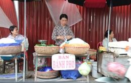 Khó kiểm soát vệ sinh ATTP tại chợ truyền thống