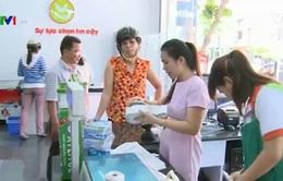 Mô hình cửa hàng cung ứng thực phẩm sạch tại Phú Yên