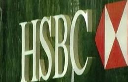 HSBC bác cáo buộc giúp khách hàng gian lận thuế